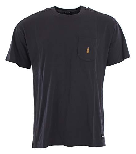 Hurley Men's Dri-Fit Pioneer Pocket Top S/S - Pocket Hurley-t-shirt