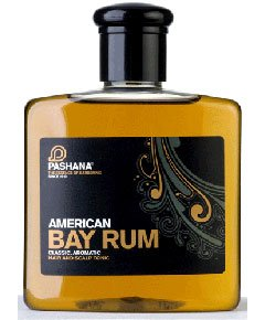 Pashana Original American Bay Rum Hair Lotion 2 Litre - PBR2000 -