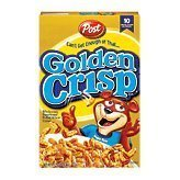 Post Golden Crisp Cereal 14.75 oz by Golden Crisp -