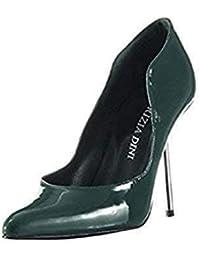 es Y Amazon Zapatos Braun Complementos 39 6IYddBxwgq