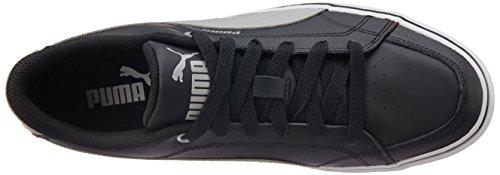 Puma - Chaussures , de sport - COURT POINT VULC Noir