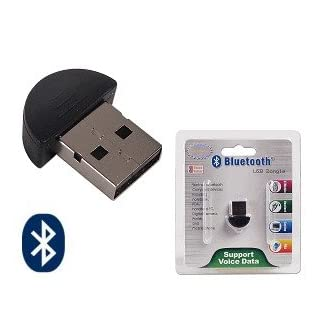 Bluetooth Class II USB Dongle V 2.0