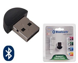 Bluetooth Class II USB Dongle V 2.0 Bluetooth Headset Voice-dial