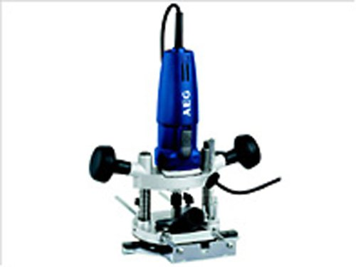 A.E.G. Power Tools Ofe710 240 Volt Router 710w
