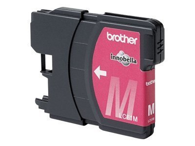 Brother International Brother lc61-m–Tintenpatrone (LC61M) - - Tintenpatronen Lc61 Brother