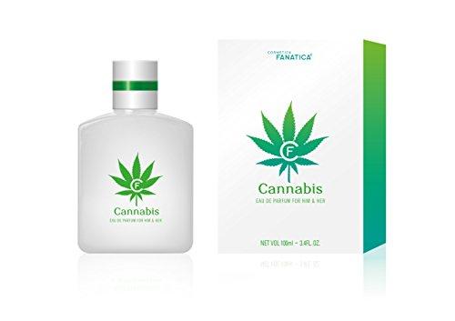 Cosmentica Fanatica Cannabis Parfüm UNISEX