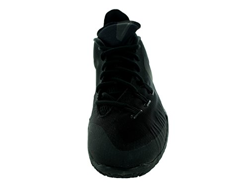 Hyperchase Basketballschuh Black/Black