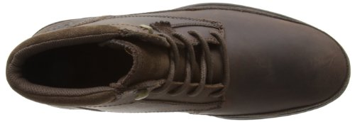 Caterpillar Oatman, Bottes Chukka homme Marron (Dark Brown)
