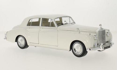 rolls-royce-silver-cloud-ii-blanche-rhd-1960-voiture-miniature-miniature-deja-montee-minichamps-118