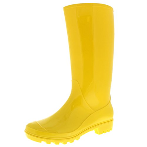 Polar Boot Womens Original Tall Muck Winter Snow Waterproof Rain Wellingtons Boots