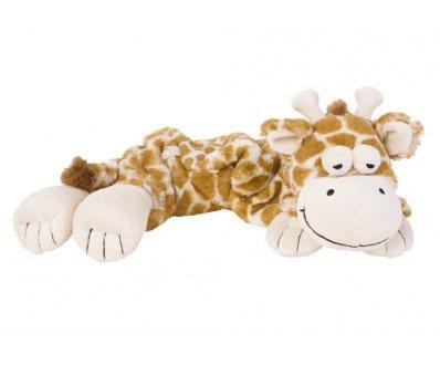 Warmies Peluche Termico Giraffa da Collo