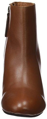 Gioseppo 30546, Stivali Donna Marrone (Cuero)