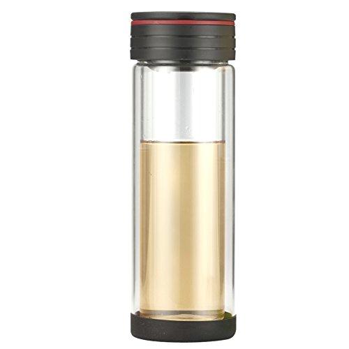 Nuovo arrivo Creative Glass bottiglia di acqua di tazze di