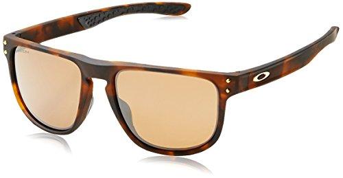 Oakley Herren Holbrook R 937706 Sonnenbrille, Braun (Marrón), 55