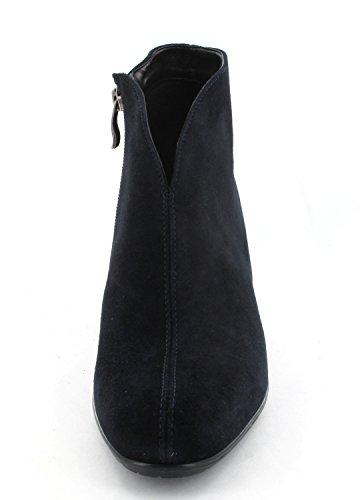 ara 12-43408-18, Bottes pour Femme Bleu