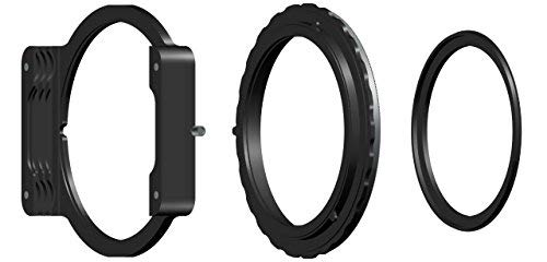 HAIDA Serie 100 Pro Filterhalter - Bitte Hinweise beachten