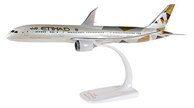 Herpa 610636 - Etihad Airways Boeing 787-9 Dreamliner von Herpa