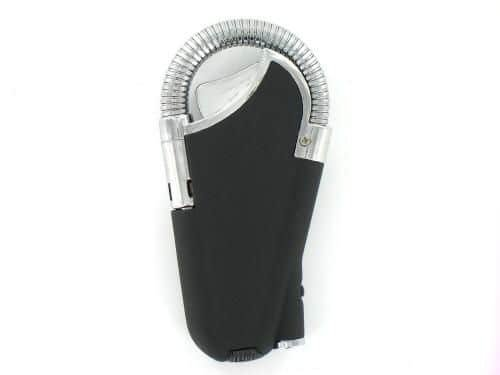 rod-lighter-dora-foldable-black-silver-color-not-selectable