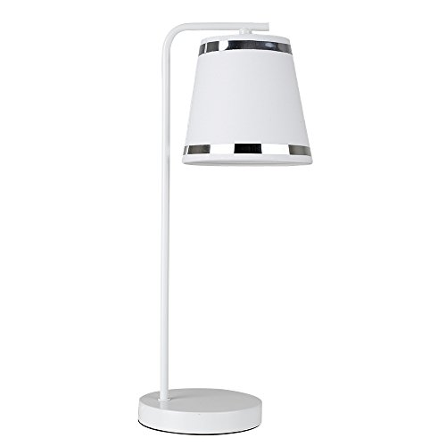 modern-white-metal-stem-touch-table-lamp-with-matching-tapered-shade