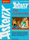 Book cover for Asterix and Cleopatra