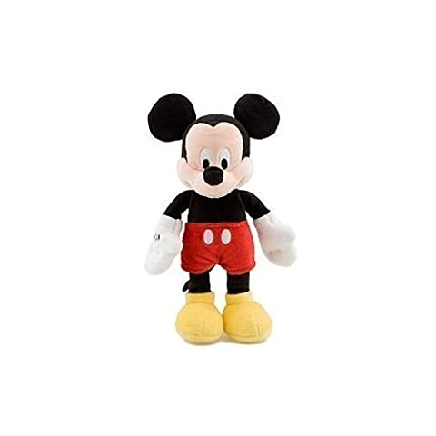 Disney Mickey Mouse Mini Bean Bag Plush by Disney