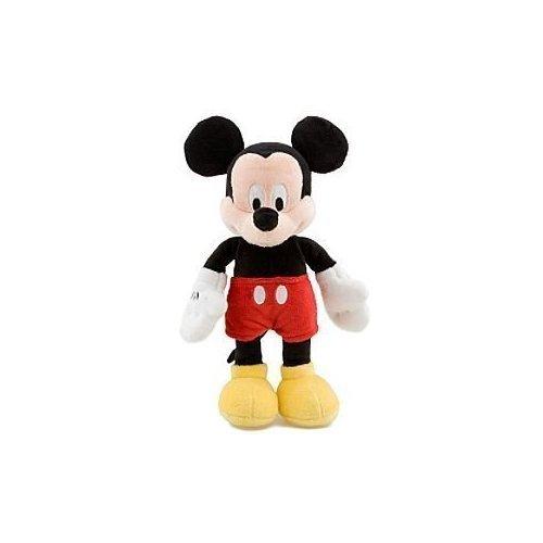 Disney Mickey Mouse Mini Bean Bag Plush by Disney