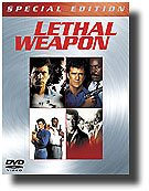 Lethal Weapon 1-4 [Director's Cut] [Special Edition] -