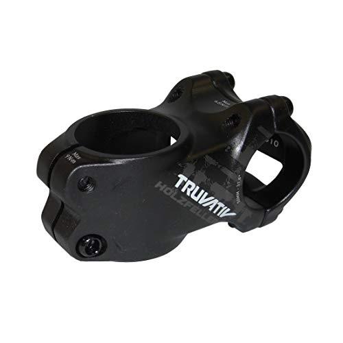 A-Head Vorbau Truvativ Holzfeller Alu 1,5\',31.8mmØ, 50mm 0°, blast black (1 Stück)