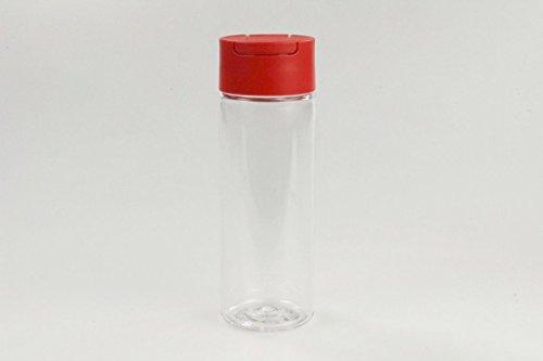 TUPPERWARE Condi e Service Contenitori da 330 ml Zucchero Olio Aceto rosso