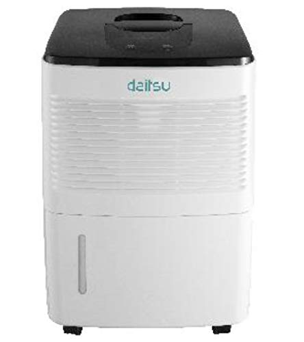 Daitsu Deshumidificador 10 litros/día ADD-10XA 3NDA0053