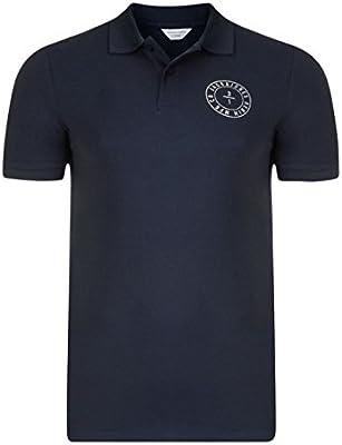 Jack & Jones Core camiseta de Casual Sunna algodón piqué Polo de manga corta para hombre
