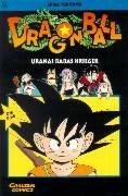 Dragon Ball 09. Uranai Babas Krieger.