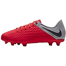 Nike Jr Hypervenom 3 Club FG, Zapatillas de fútbol Sala Unisex Adulto