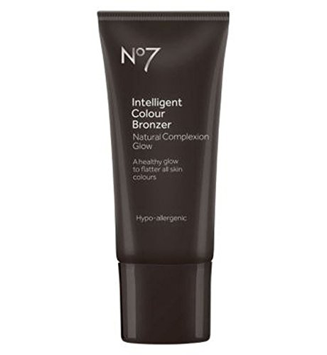 No7 Intelligente Bronzer Couleur - Lot De 2