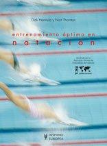 Entrenamiento óptimo en natación por Dick Hannula