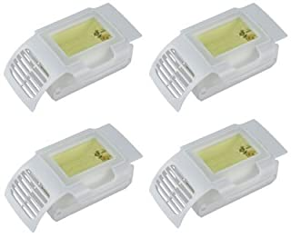 Lampeneinsatz für Silk`n SensEpil 4er Set (B004J3AVXU) | Amazon price tracker / tracking, Amazon price history charts, Amazon price watches, Amazon price drop alerts