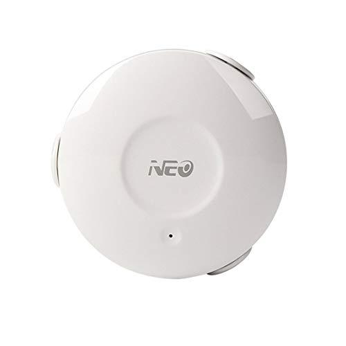 ForceSthrength NAS-WS02W Smart Wassersensor WiFi Flood Sensor Alarm System Lecksucher Alarm System-sensoren