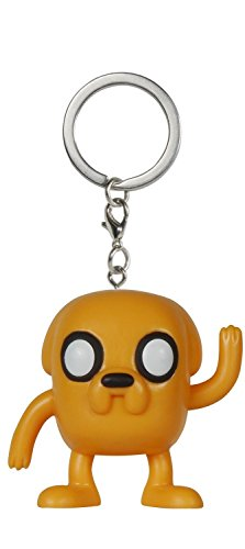 adventure-time-jake-keyring-standard