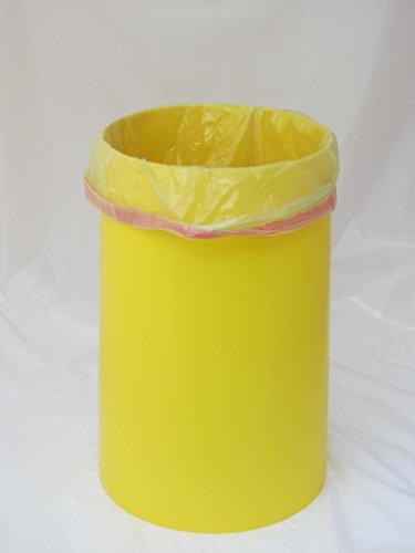 Pfiffige Einfullhilfe Fur Gelbe Sacke