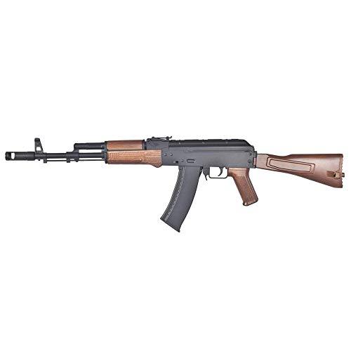 well Airsoft Kalashnikov AK74 AEG 0.5 Joule D74