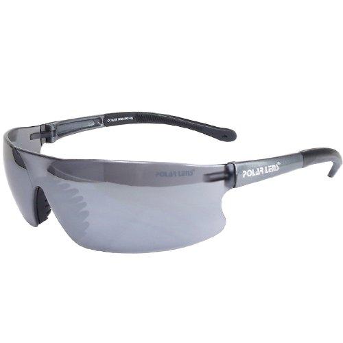 POLARLENS PS2 occhiali da sole / ciclismo occhiali da sole / in una custodia imbottita !