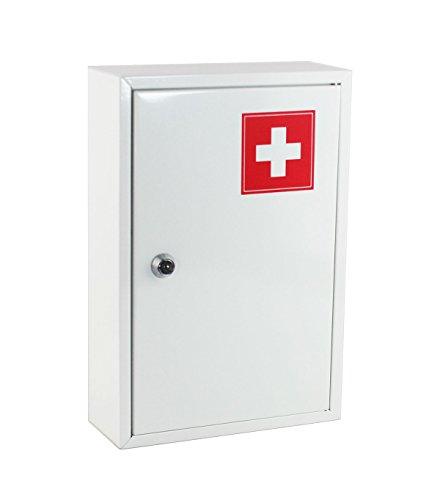 Boîte à pharmacie 32x 22x 8,5cm