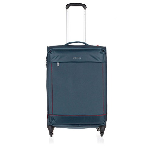 Roncato Connection Maleta a 4 ruedas 67 cm petrol