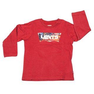 Darwin-maglietta rosso 8 year