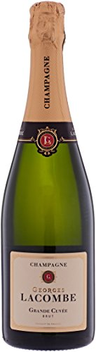 Champagne Georges Lacombe - Brut Grande Cuvée Cl 75