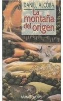 La montaña del origen par Daniel Alcoba