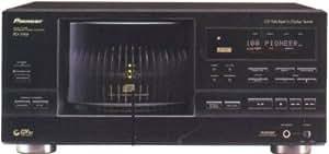 Changeur 101 CD Pioneer PD-F958