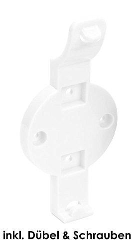 Wandhalter-Adapter für WcWunder antibakterielle WC-Reinigungs-