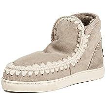 Mou Mini Eskimo Sneaker - Botas para mujer Gris gris, color Gris, talla 40