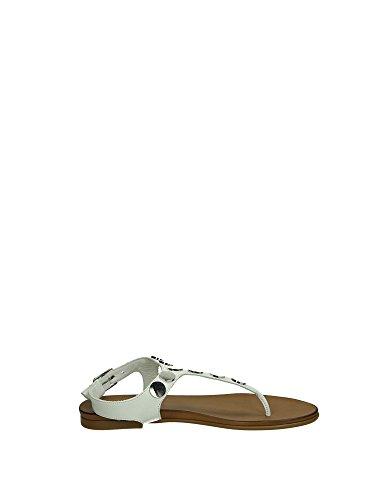 Inuovo , Damen Sandalen Weiß